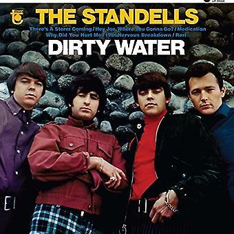 Standells - Dirty Water [Vinyl] USA import