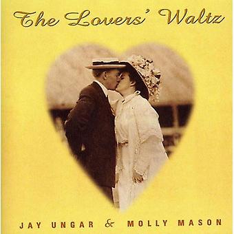 Ungar/Mason - importación de USA de vals [CD] los amantes