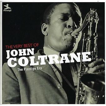 John Coltrane - Very Best of John Coltrane [CD] USA import