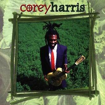 Corey Harris - importación USA verdes de jardín [CD]