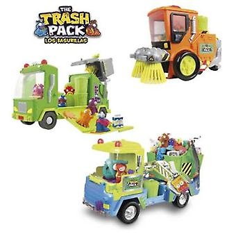 Giochi Preziosi Trash Pack S5-Vehiculos Surtidos (Toys , Action Figures , Vehicles)