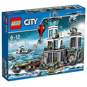 Lego 60130 Prison Island (Toys , Constructions , Buildings)