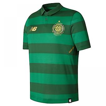 2017-2018 Celtic Away Football Shirt (Kids)