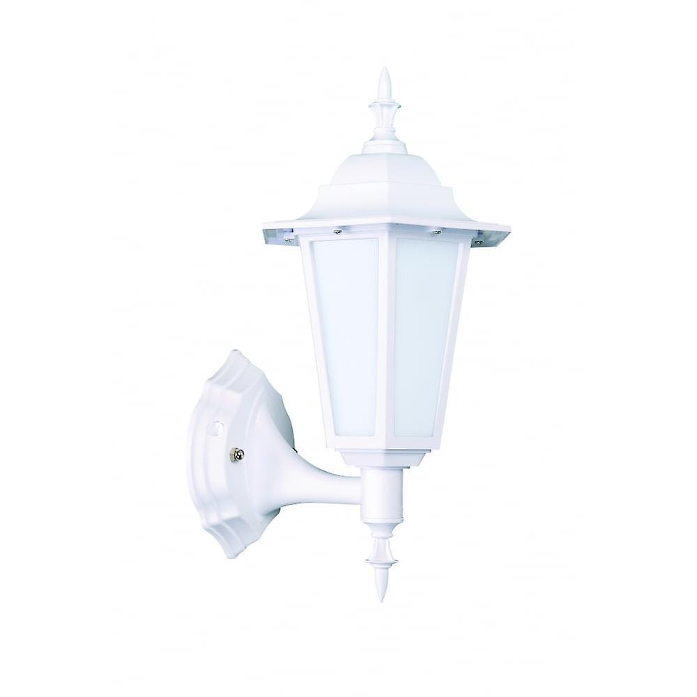 LED Robus Dingle Upright Vintage lanterne murale