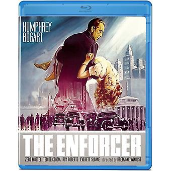 Humphrey Bogart - The Enforcer [Blu-Ray] [Blu-Ray] USA Import