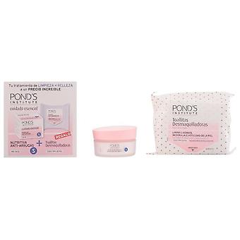 Ponds anti-rynke creme + klude-20