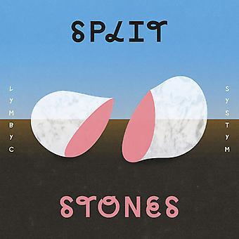 Lymbyc Systym - Split Stones [CD] USA import