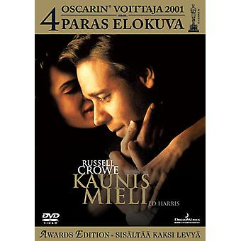 Un bel esprit Awards Edition (2disc) (DVD) (utilisé)