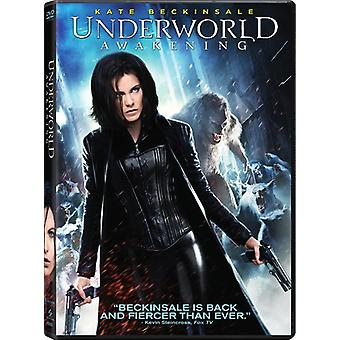 Underworld: Awakening [DVD] USA import