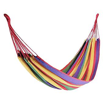 Single Milestone Garden Outdoor Camping Hammock