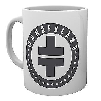 Take That Wonderland Mug