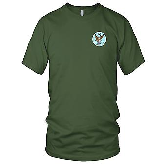 US Armee - Armee ODA-2 3. Bataillon 7. SFG gestickt Patch - Kinder T Shirt