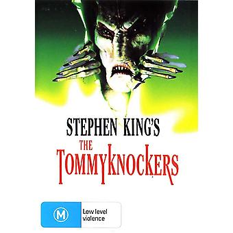 The Tommyknockers Movie Poster (11 x 17)