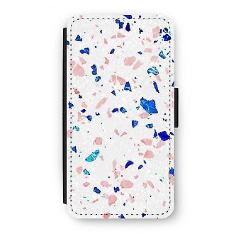 Samsung Galaxy S6 Flip Case - Terrazzo N°6