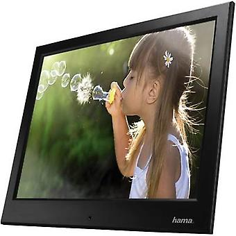 Digital photo frame 24.6 cm 9.7  Hama Slimline Basic