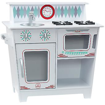 KidKraft Classic Kitchenette - White (Babies and Children , Toys , Home And Professions)