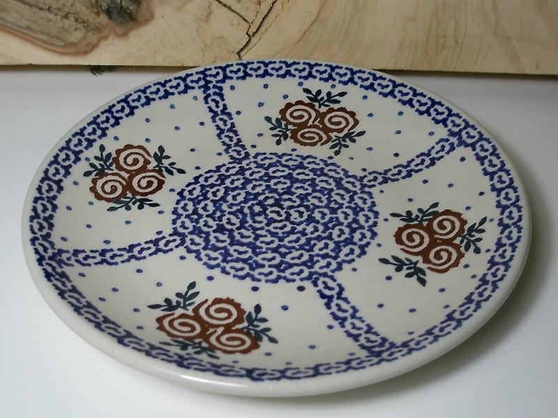 Dinner plates, Ø26 cm, tradition 69, BSN 61868