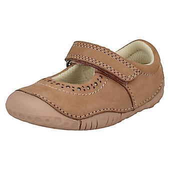 Girls Startrite Casual Shoes Cruise - Pink Nubuck - UK Size 2.5G - EU Size 18 - US Size 3.5