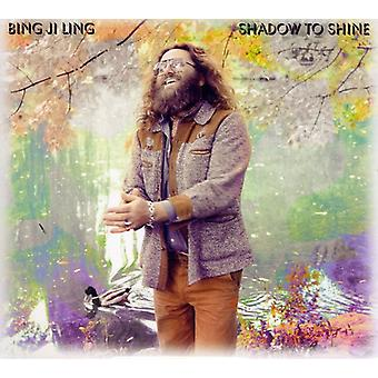 Bing Ji Ling - Shadow to Shine [CD] USA import