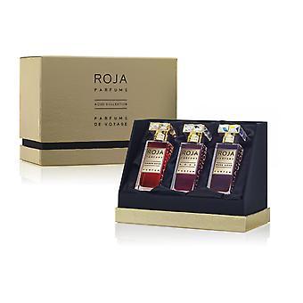 Roja Dove 'Aoud Colecction' Parfume De Voyage 3x1 oz / 30 ml Gift Set