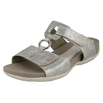 Dames Remonte Mule stijl sandalen R3263