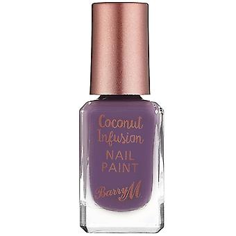 Barry M Barry M Coconut Infusion Nail Paint  - Oasis