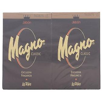 Magno Classic Soap 125 Gr (Hygiene and health , Shower and bath gel , Hand soap)