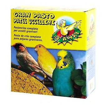 Nayeco Great pasta yellow grass breeding (Vogels , Supplementen)