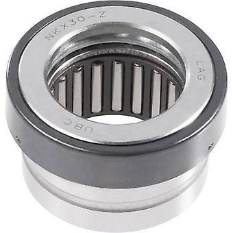 UBC teniendo NKX 40 Z bola rodamiento (axial) diámetro exterior: 61,2 mm velocidad de giro (máx.): 3900 rpm
