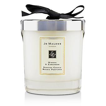 Jo Malone Mimosa & Cardamom Scented Candle 200g (2.5 inch)