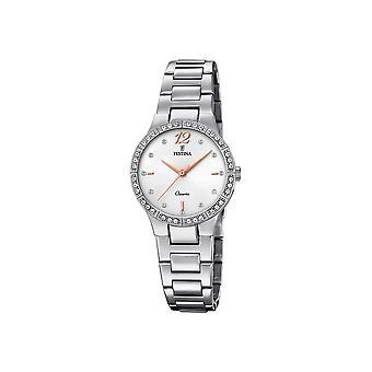 FESTINA - Armbanduhr - Damen - F20240-1 - Mademoiselle - Trend