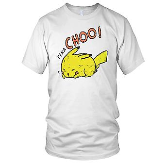 Pokemon Pikachoo Kids T Shirt