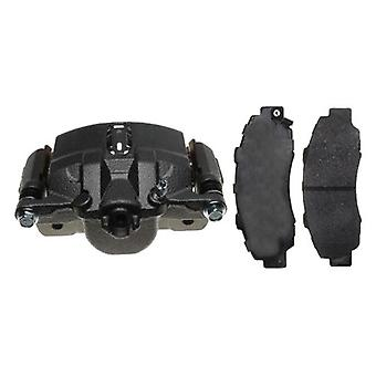 Raybestos RC10976QS Quiet Stop Remanufactured, Loaded Disc Brake Caliper