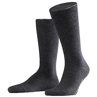 Falke Swing 2 Pack Socks - Anthrecite