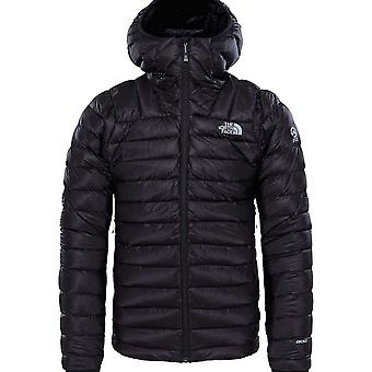 North Face L3 Down Hoodie - TNF Black