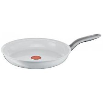 Tefal Ceramic Control White frying pan 21