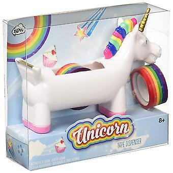 Unicorn Sellotape Dispenser NPW Gifts
