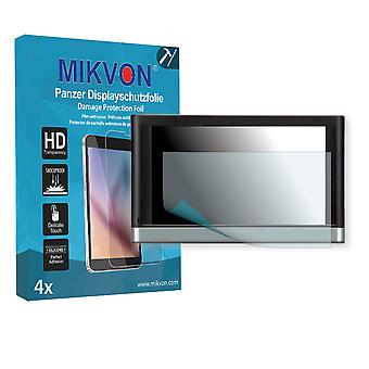 Garmin nüvi 2557LMT Screen Protector - Mikvon Armor Screen Protector (Retail Package with accessories)