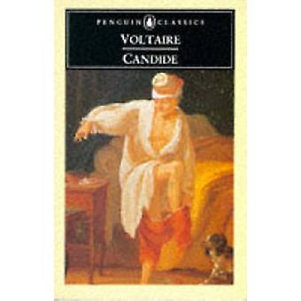 Candide ou l'optimisme (1ère nouvelle impression) par Voltaire - John Butt - 97