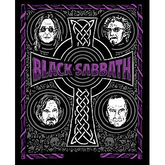 The Complete History of Black Sabbath - What Evil Lurks by Joel McIver