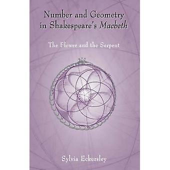 Nummer och geometri i Shakespeares - Macbeth--blomman och Se