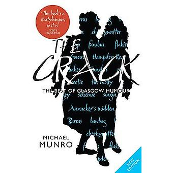 Le Crack - le meilleur de l'Humour de Glasgow Munro, Michael - 978178027182