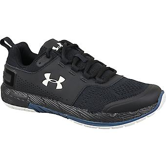 Under Armour Commit TR EX 3020789-008 Mens fitness shoes