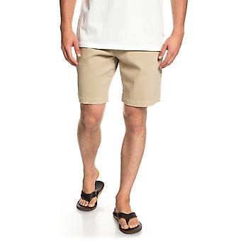 Quiksilver Twist av Shadow resår Shorts