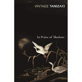 In Praise of Shadows (Vintage Classics)