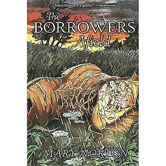 The Borrowers Afield (Odyssey/Harcourt Young Classic)