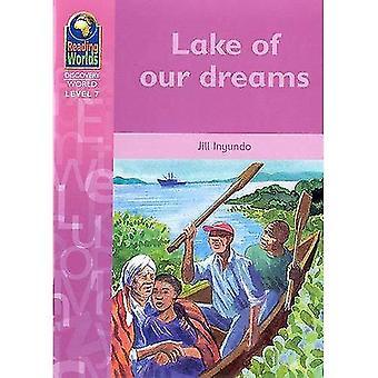 See der Träume (Lesung Welten (Discovery World Level 7))