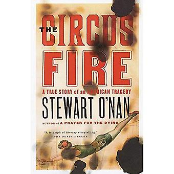 L'incendie du cirque