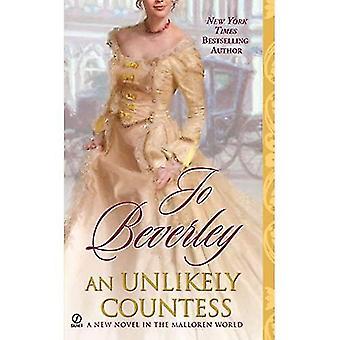 Unlikely Countess, An: A Novel of the Malloren World