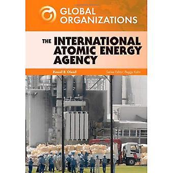 Den internationella atomenergiorganet (globala organisationer)